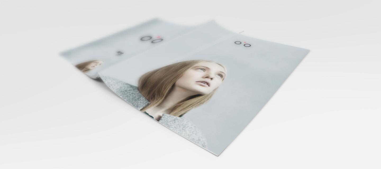 Revista Abre el Ojo - Javier Maseda Design