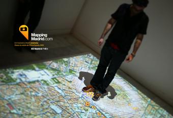 Mapping Madrid – PHE'09